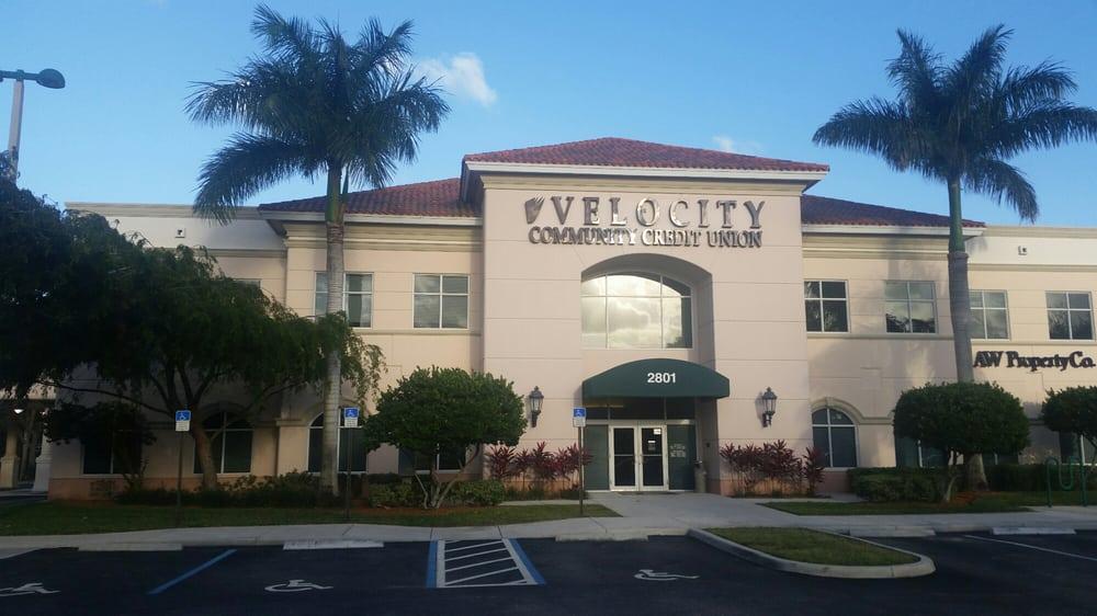 Velocity Community Credit Union 10 Photos Bank Building Societies 2801 Pga Blvd Palm