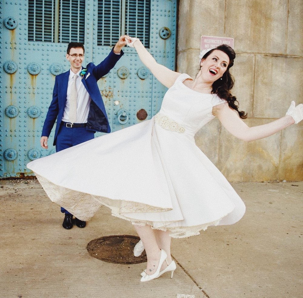 Custom Made Wedding Dress Yelp