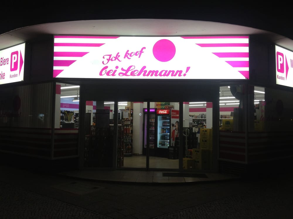 Horst Lehmann Getränke - Getränkemarkt - Düsseldorfer Str. 6 ...