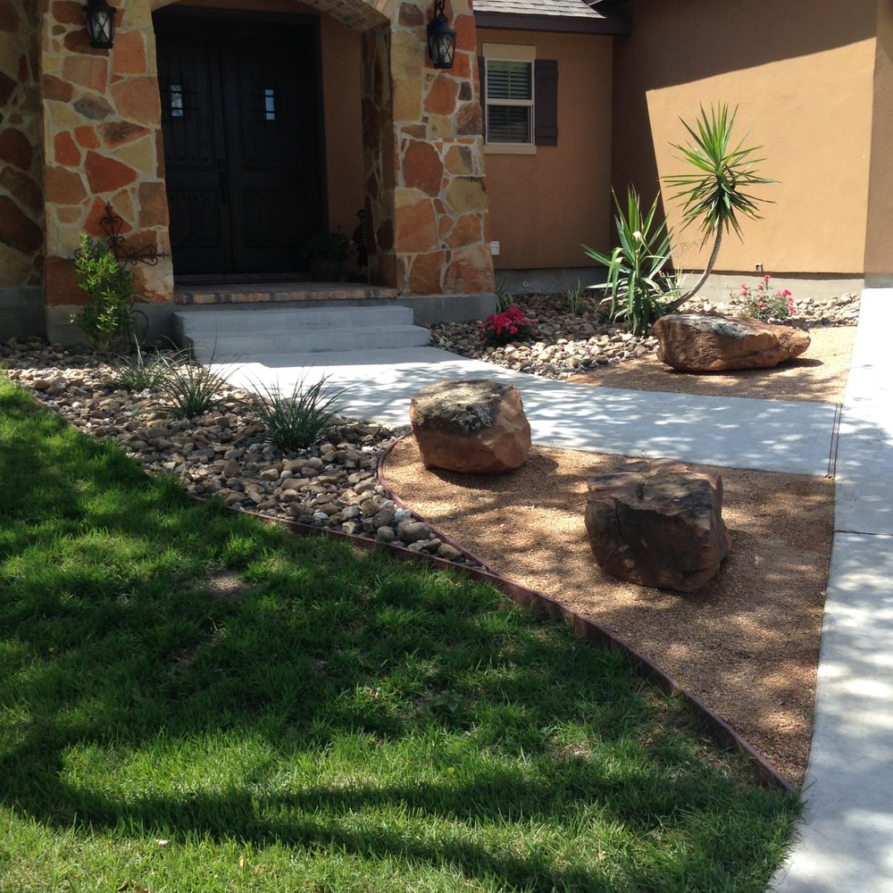 JDM Landscapes & Design: Corpus Christi, TX