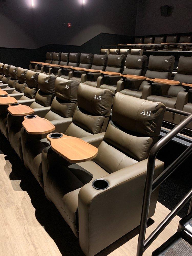Cinépolis Luxury Cinemas: 1965 Rt 57, Hackettstown, NJ