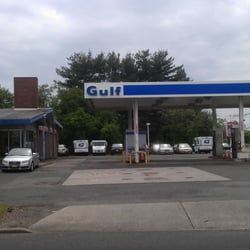 Gulf gas stations 1210 rt 27 north brunswick nj - Garden state parkway gas stations ...