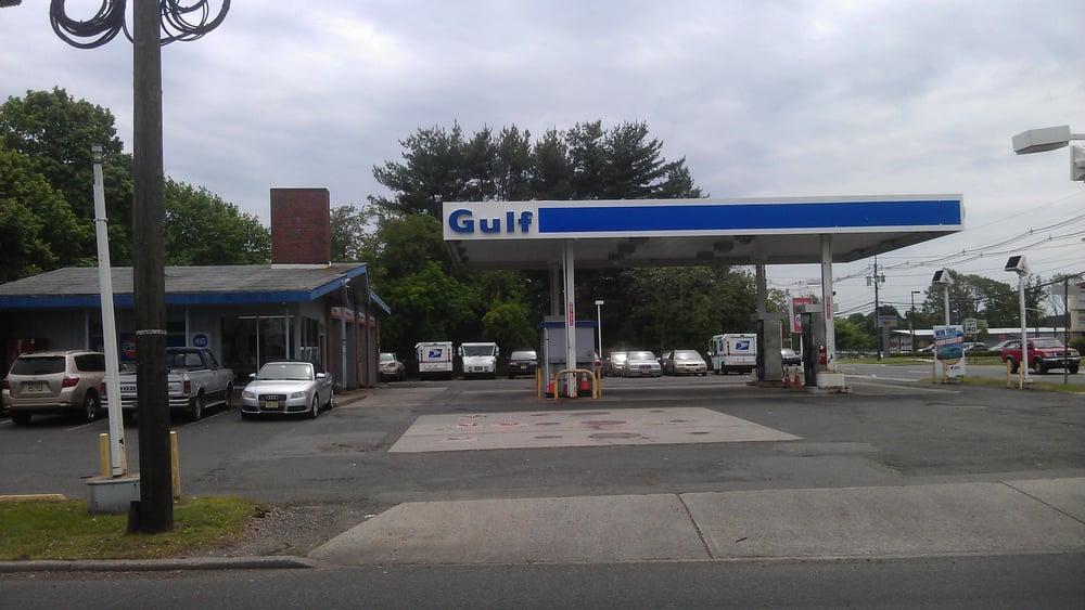 Gulf gasolineras 1210 rt 27 north brunswick nj for Telefono 1210