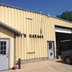 Ray's Garage - Get Quote - Auto Repair - 128 S Main St ...