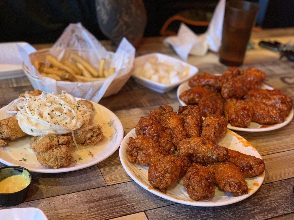 Choong Man Chicken - Gainesville: 7929 Heritage Village Plz, Gainesville, VA