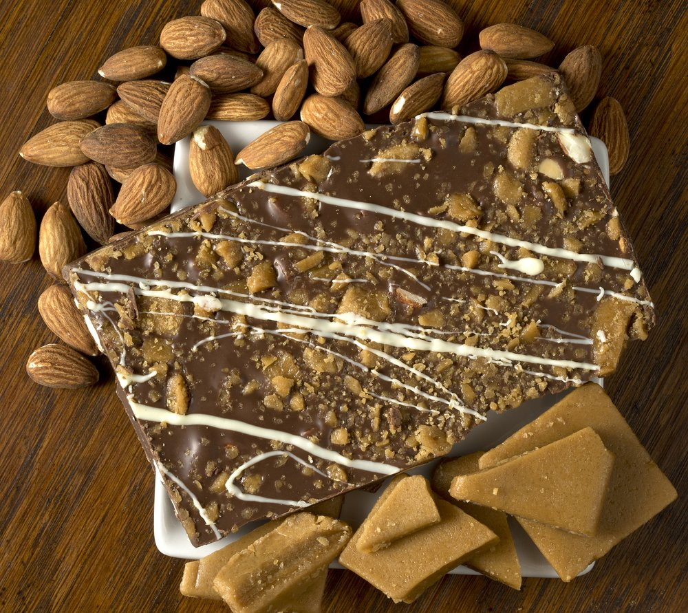 The Chocolate Chisel: 125 W Grand Ave, Port Washington, WI