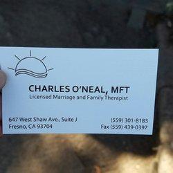 Charles oneal ma dmin mft counseling mental health 647 photo of charles oneal ma dmin mft fresno ca colourmoves