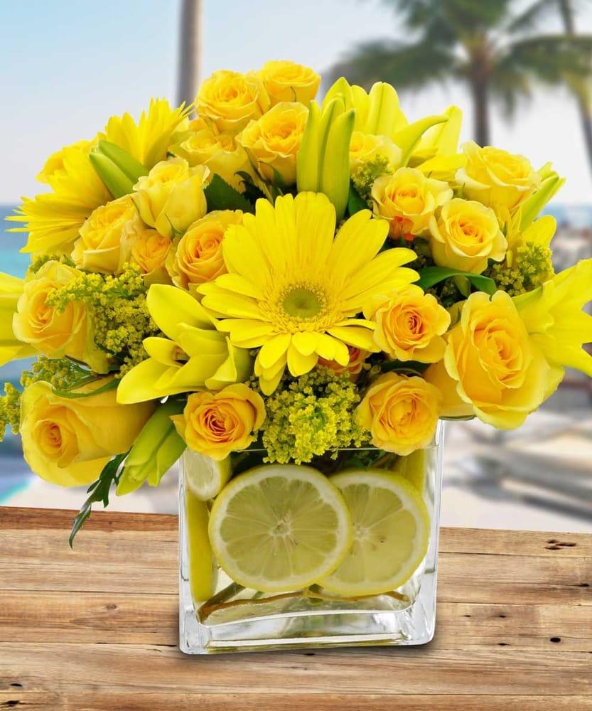 Fischer Flowers