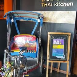 Koon Thai Kitchen 908 s & 843 Reviews Thai