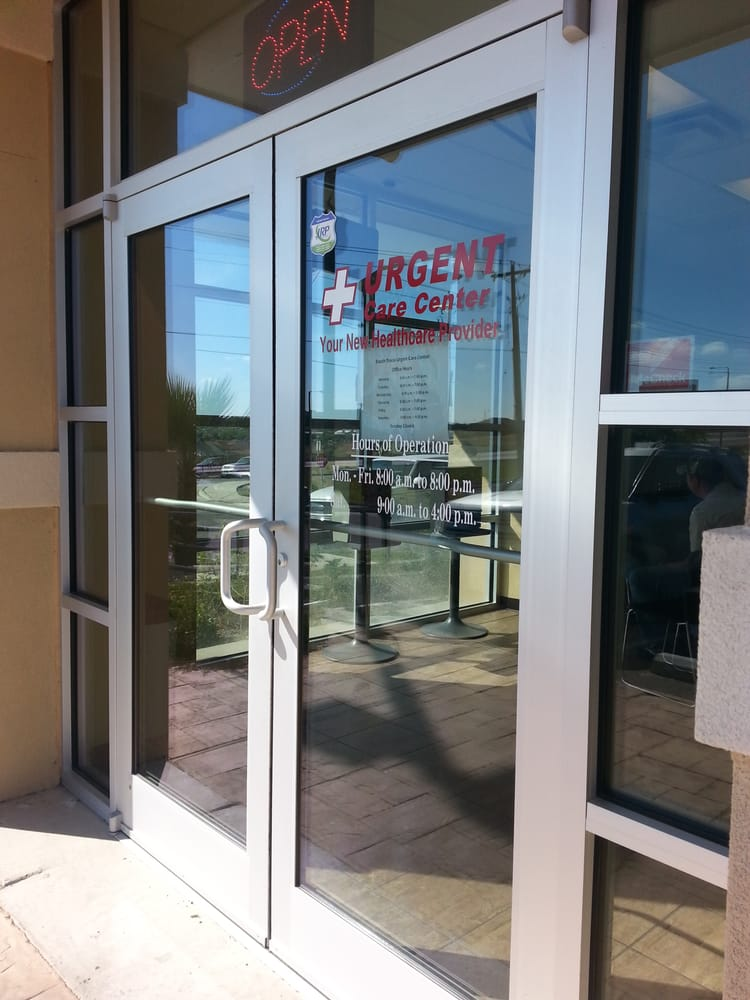 South Texas Urgent Care Center: 2127-2147 N Veterans Blvd, Eagle Pass, TX
