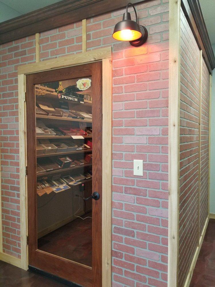 Ritter Cigar Company: 9170 Lexington Ave, De Soto, KS