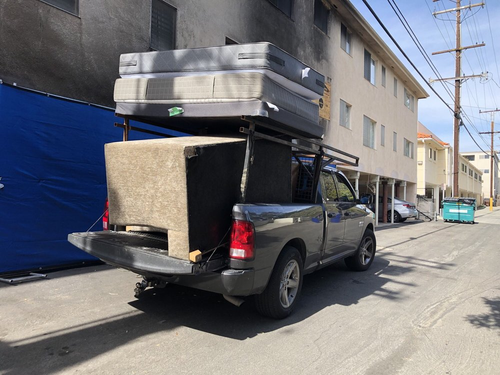 Cool Guy Moving & Hauling