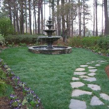 Wral azalea gardens 37 photos botanical gardens 2619 western blvd raleigh nc phone for Gardens in raleigh nc