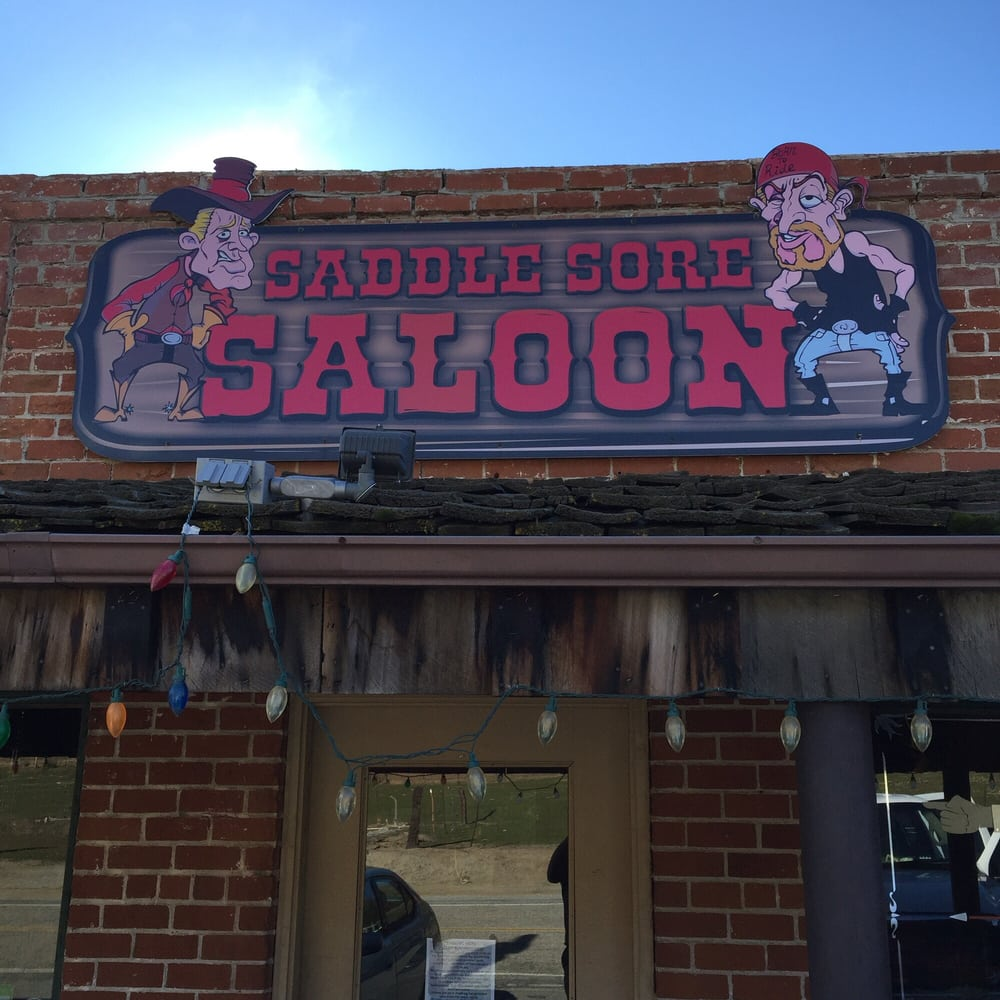 Saddle Sore: 10669 Hwy 155, Glennville, CA