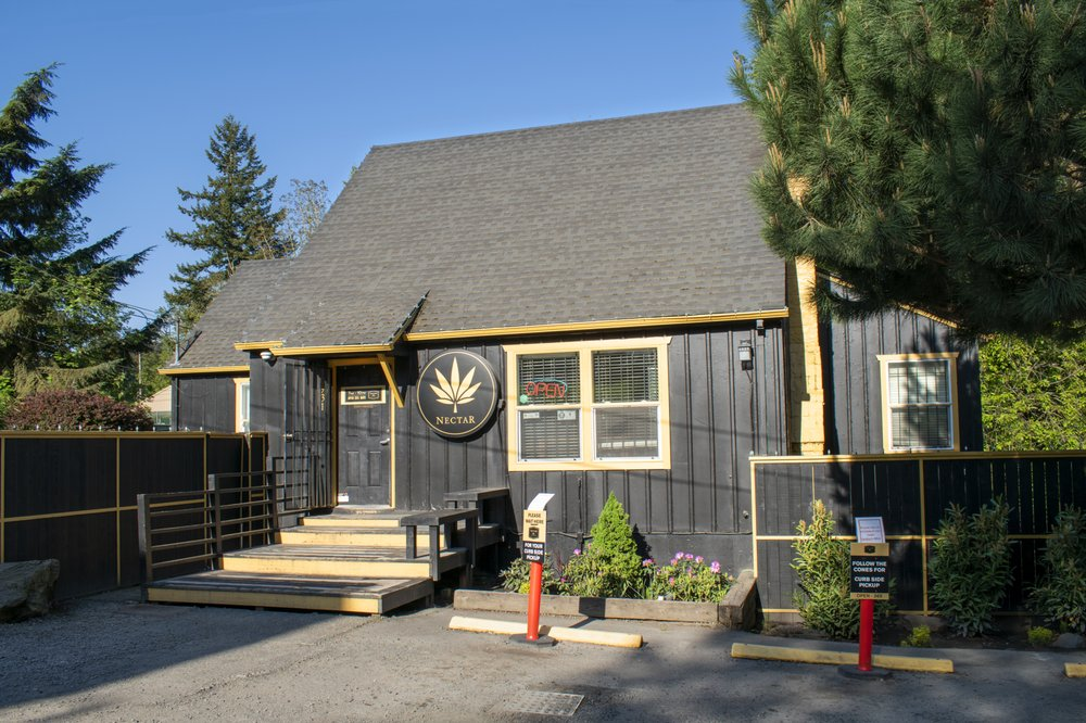 Nectar - Barbur: 10931 SW 53rd Ave, Portland, OR