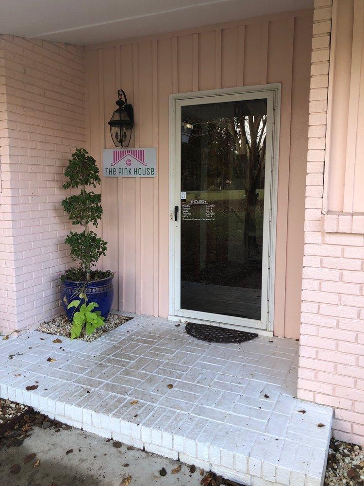 Pink House: 1770 Camden Hwy, Sumter, SC