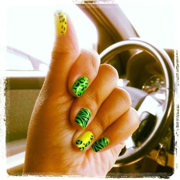Nails express fairlawn ohio