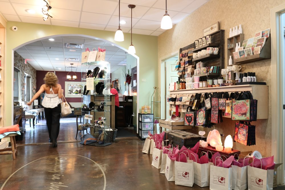 Serenity In the City Salon and Spa: 269 Middlesex Ave, Medford, MA