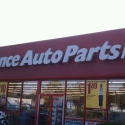 Advance Auto Parts Auto Parts Supplies 3517 Capital