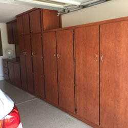 Photo Of Neilu0027s Garage Cabinets   Goodyear, AZ, United States ...