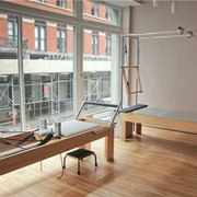 Ideal Form Pilates - Pilates - 152 W 25th St, Chelsea, Manhattan ...