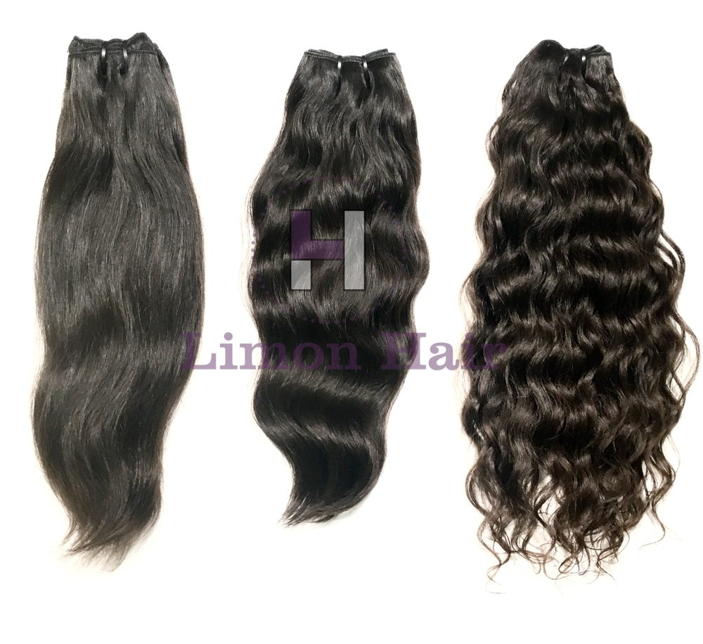 Shop Our Virgin Hair Extensions All Lengths And Textures Available