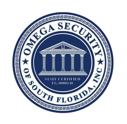 Omega Supplier Of Security Systems In Miami Fl