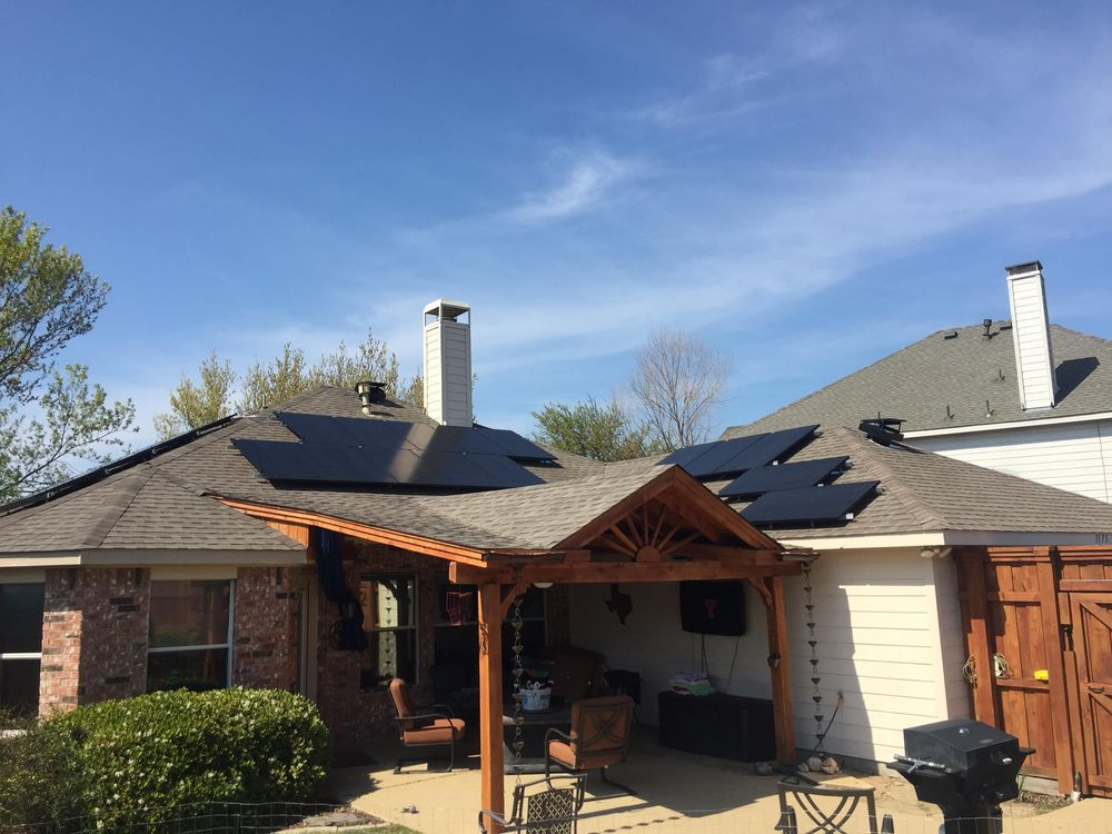 Tac Solar and Ac