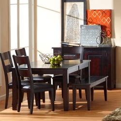 Photo Of Schneidermanu0027s Furniture   Woodbury, MN, United States.  Schneidermans Furniture Dining Table ...