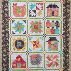 Prairie Quilt - Fabric Stores - 12 Photos - 101 S Main St ... : prairie quilts - Adamdwight.com