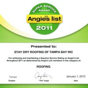 Stay Dry Roofing 17 Photos Roofing 4700 N Florida