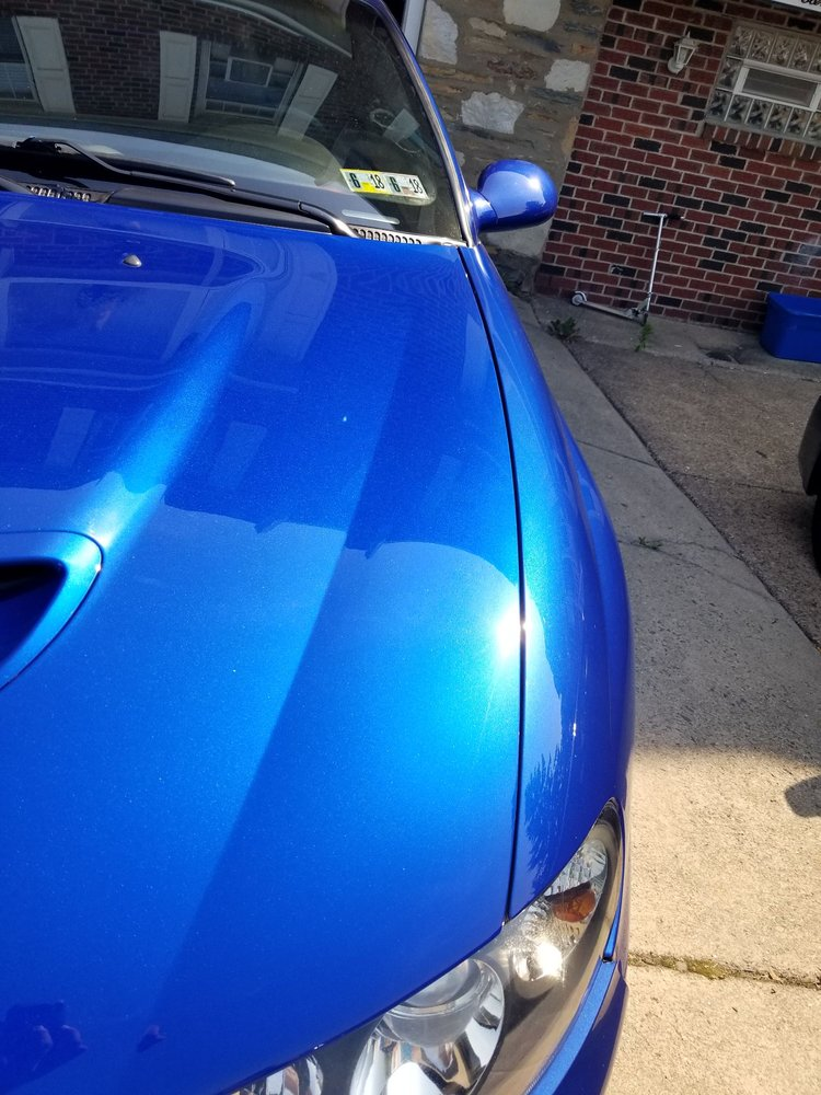 Magicure Auto Restoration: 521 E Lincoln Hwy, Langhorne, PA