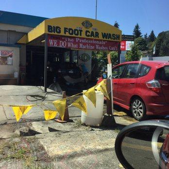 Car Wash On Lake Worth Road
