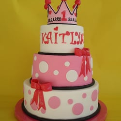 P O Of Amys Sweet Cakes Redwood City Ca United States This Is