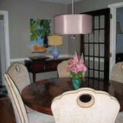 Residential Photo Of Cheryl Hucks Interior Designs