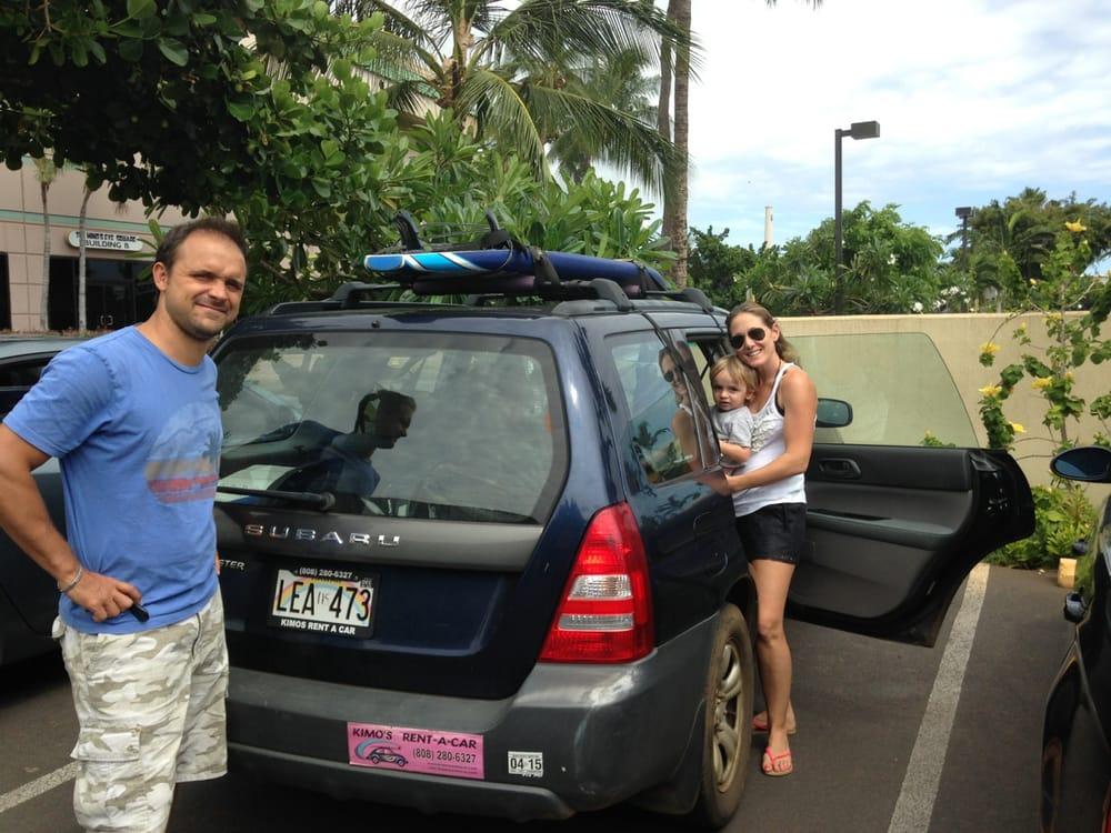 Kimo S Rent A Car Reviews