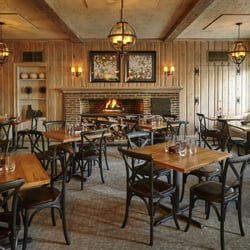 Photo Of Hearth Restaurant Evanston Il United States Interior