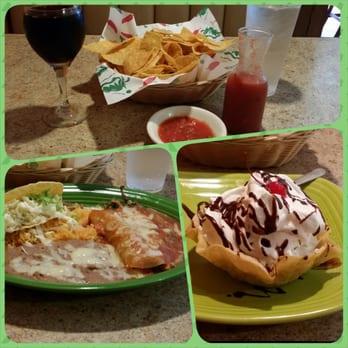 Mexican Food Lynchburg Va