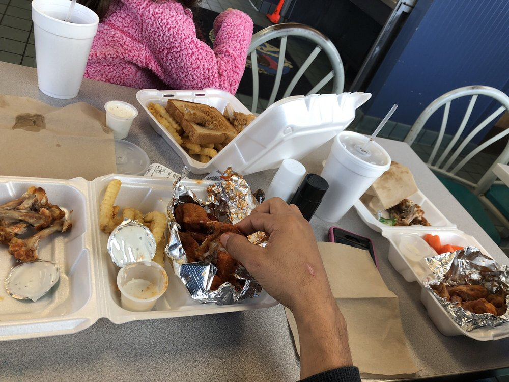 AJ's Chicken & Things