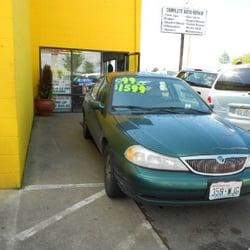 Photo of All City Auto Sales - Kent WA United States & All City Auto Sales - Car Dealers - 23620 Pacific Hwy S Kent WA ... markmcfarlin.com