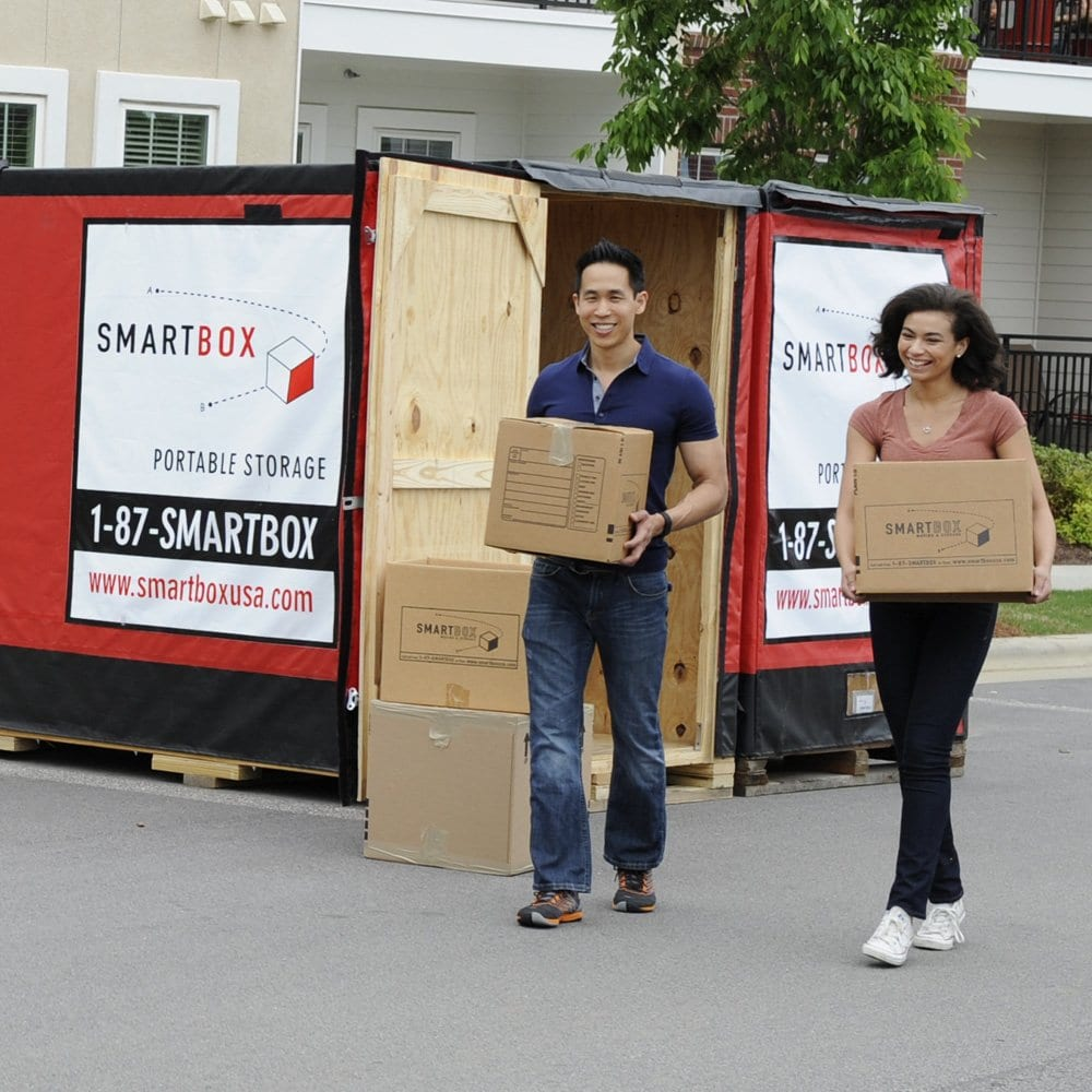 Smartbox Of Richmond 18 Photos 10 Reviews Self Storage 2100 Dabney Rd Va Phone Number Yelp