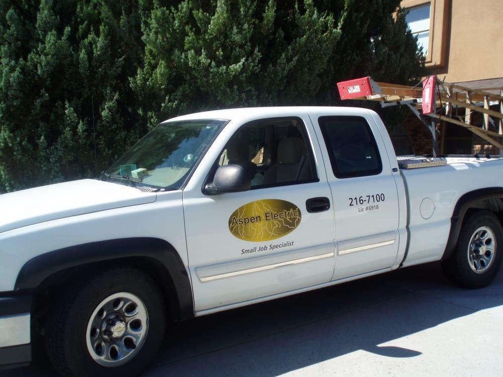 Aspen Electric Company: Grand Junction, CO