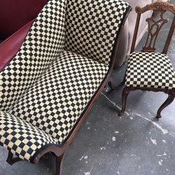 The Best 13 Furniture Reupholstery near Villar Restorations in San