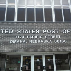 Us Post Office Post Offices 1124 Pacific St Rm 107