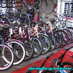Derby Bicycle Center 25 Photos 47 Reviews Bikes 410 E