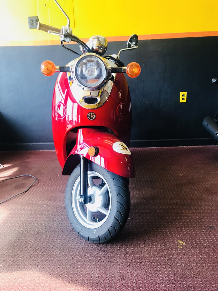 Under 50cc No Motorcycle License Required Yelp