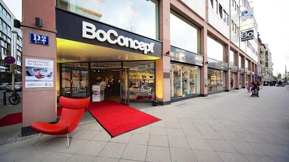 Möbelgeschäfte Mannheim boconcept 29 photos furniture stores d2 5 8 mannheim baden
