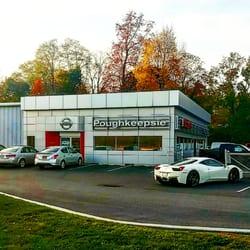 poughkeepsie nissan 20 photos 27 reviews auto parts supplies 1445 rt 9 wappingers. Black Bedroom Furniture Sets. Home Design Ideas