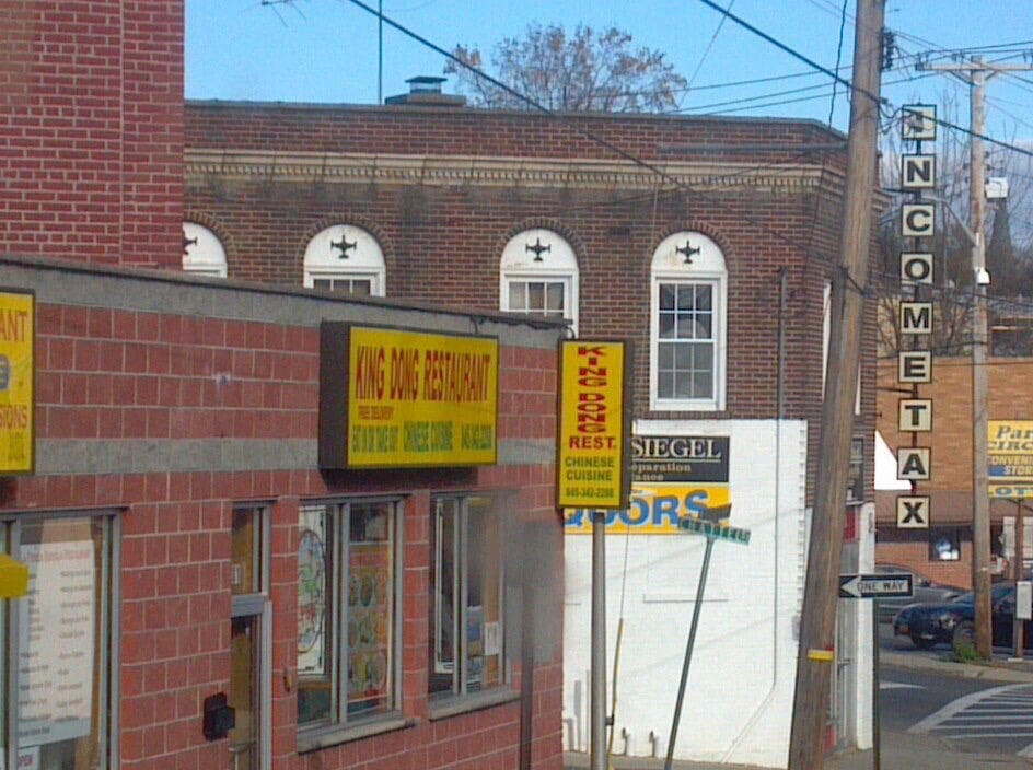 Chinese Food Middletown Ny Delivery