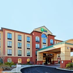 Photo Of Holiday Inn Express Suites Bridgewater Branchburg Nj United States